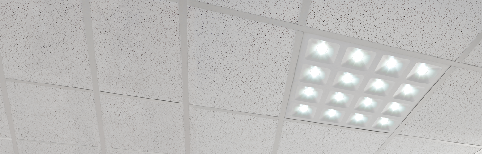 Saxby - The leading commercial & domestic lighting supplier in the UK