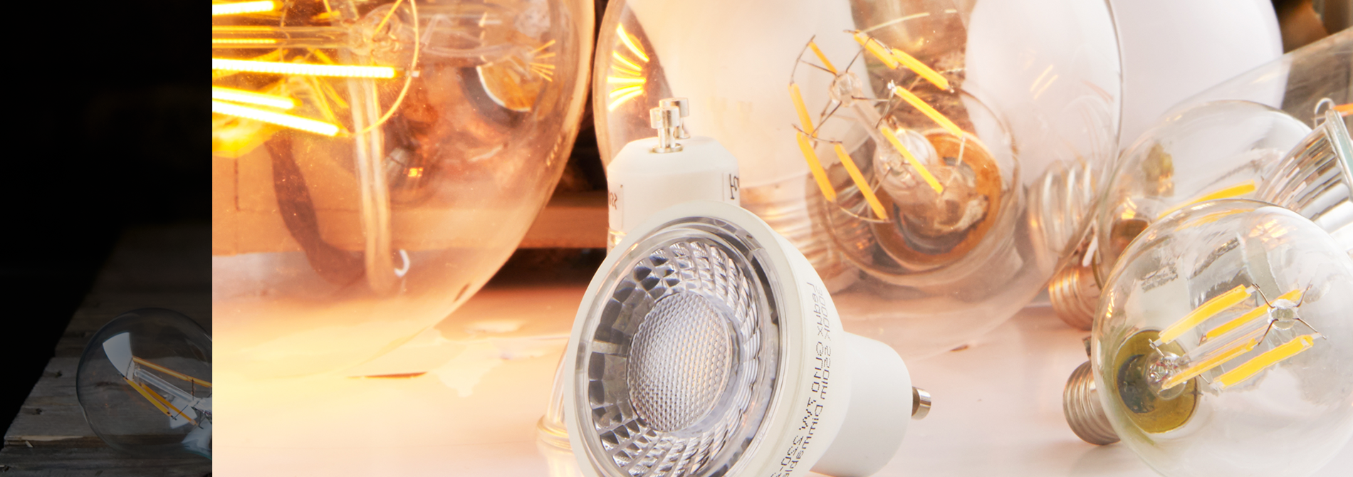 browse saxby s energy efficient led lighting range